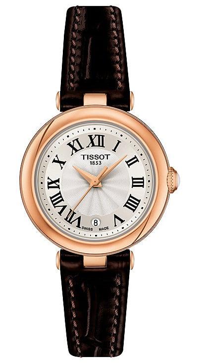 Top 10 Women's Tissot Watches 2021