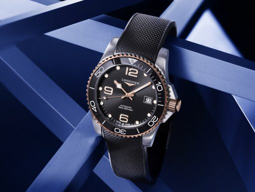 All New Longines HydroConquest