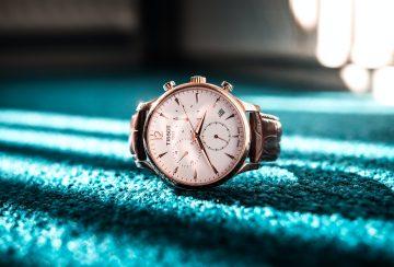 Top 10 Men's Tissot Watches 2021