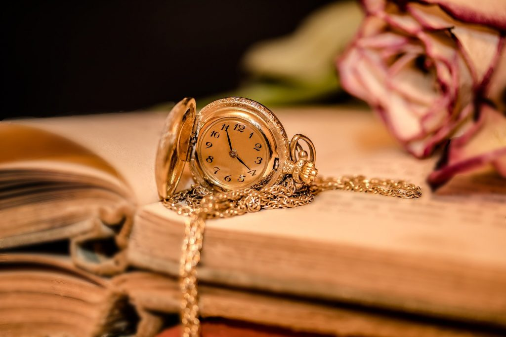 The History of Women's Wristwatches