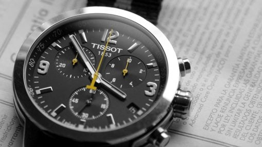 5 Reasons to Buy a Tissot Watch