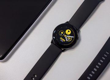 5 Smartwatches Under £300