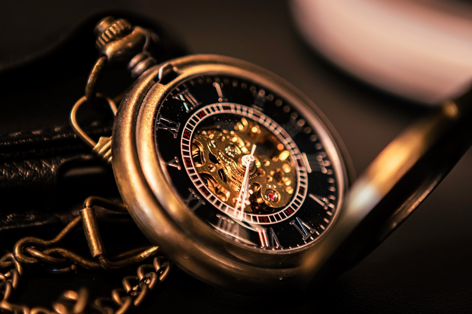 A Beginners Guide to Pocket Watches