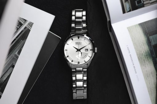5 Reasons to Buy a Seiko Watch