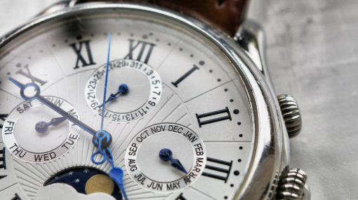 Exploring the Day and Date Complications
