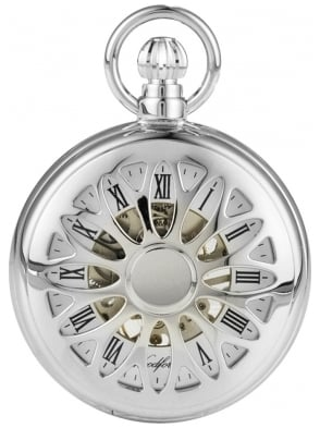 pocket watch cover