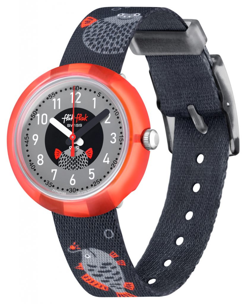 10 Summer-Inspired Watches for Kids