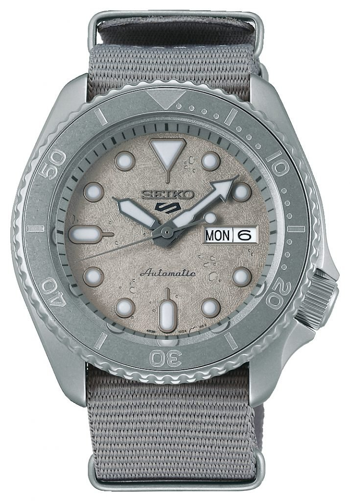 Durable Watches for Construction Workers