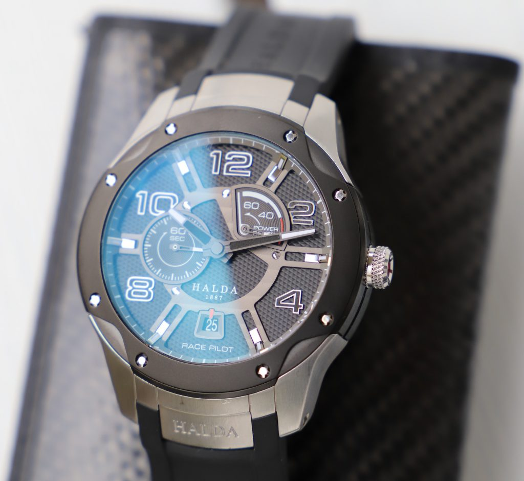 A Detailed Guide on Power Reserve