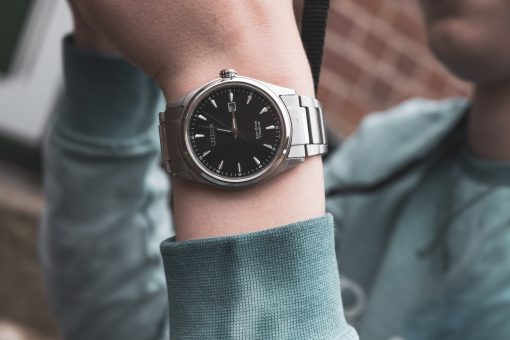 The History of Citizen Watches