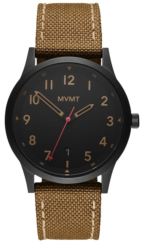 mvmt field watch