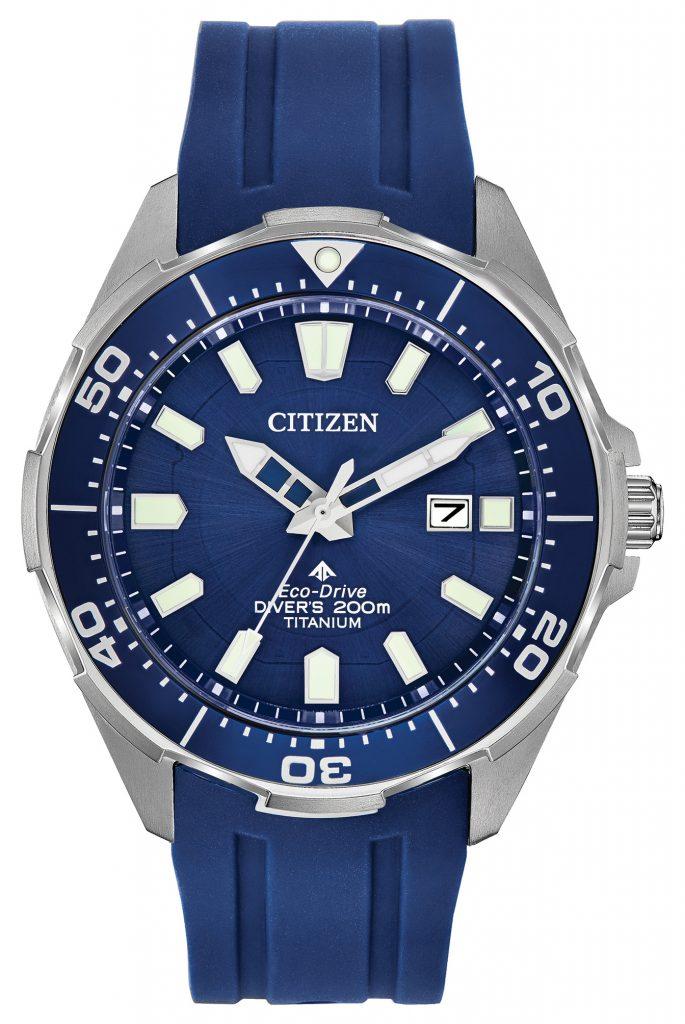 promaster diver citizen