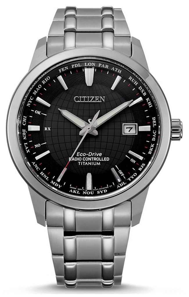 Citizen Eco Drive Watches – The Secret To Never Buying Another Watch Again