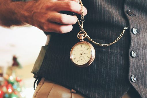 Vintage Inspired Watches for Men