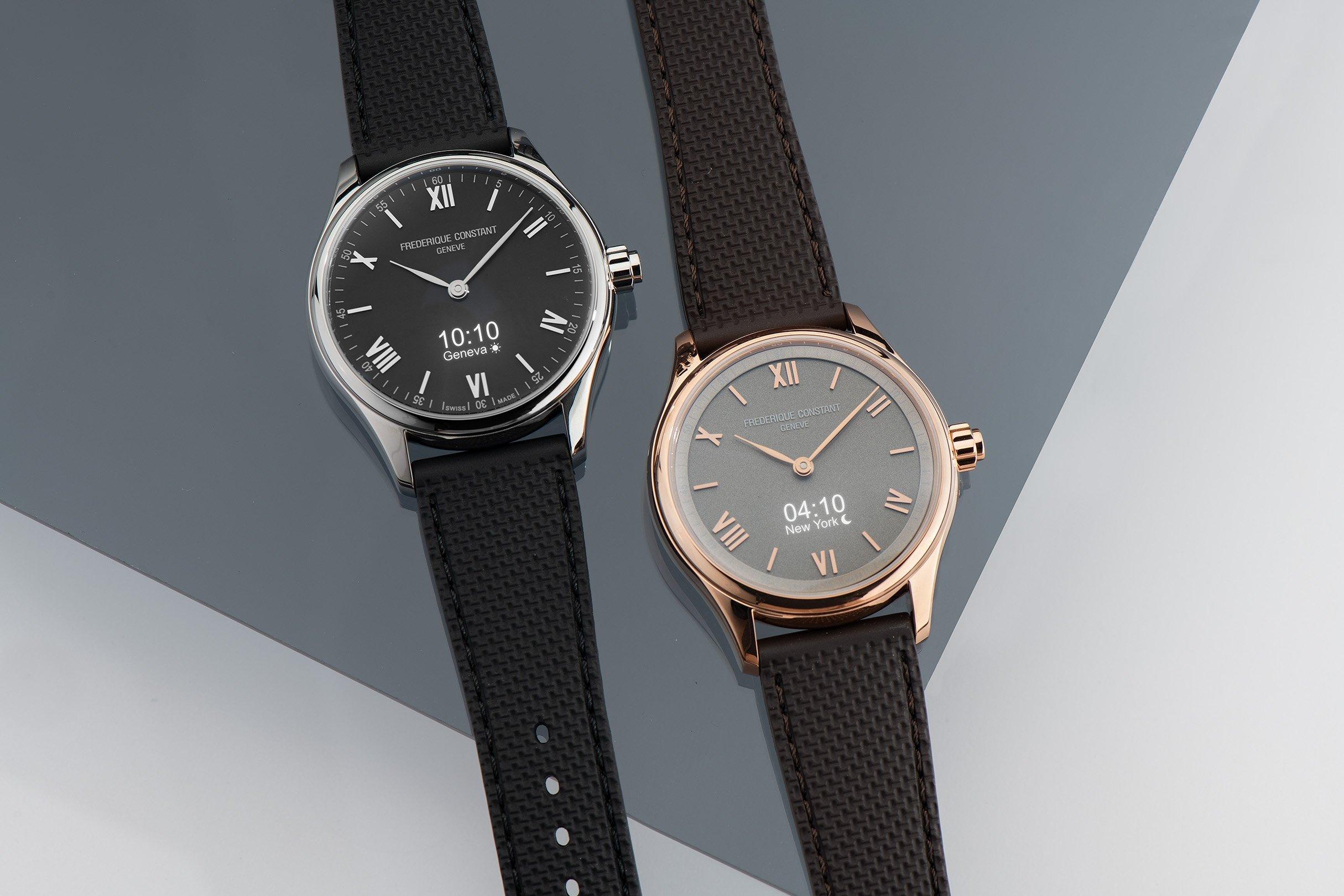 Frederique Constant Women's Vitality Watches