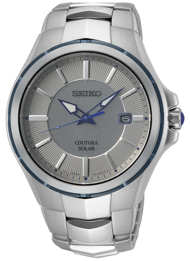 Affordable Solar Powered Watches