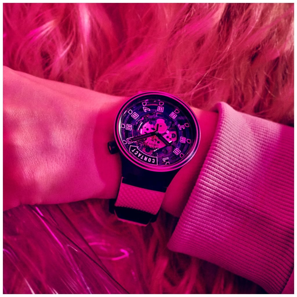 New Swatch Big Bold Planets Watches