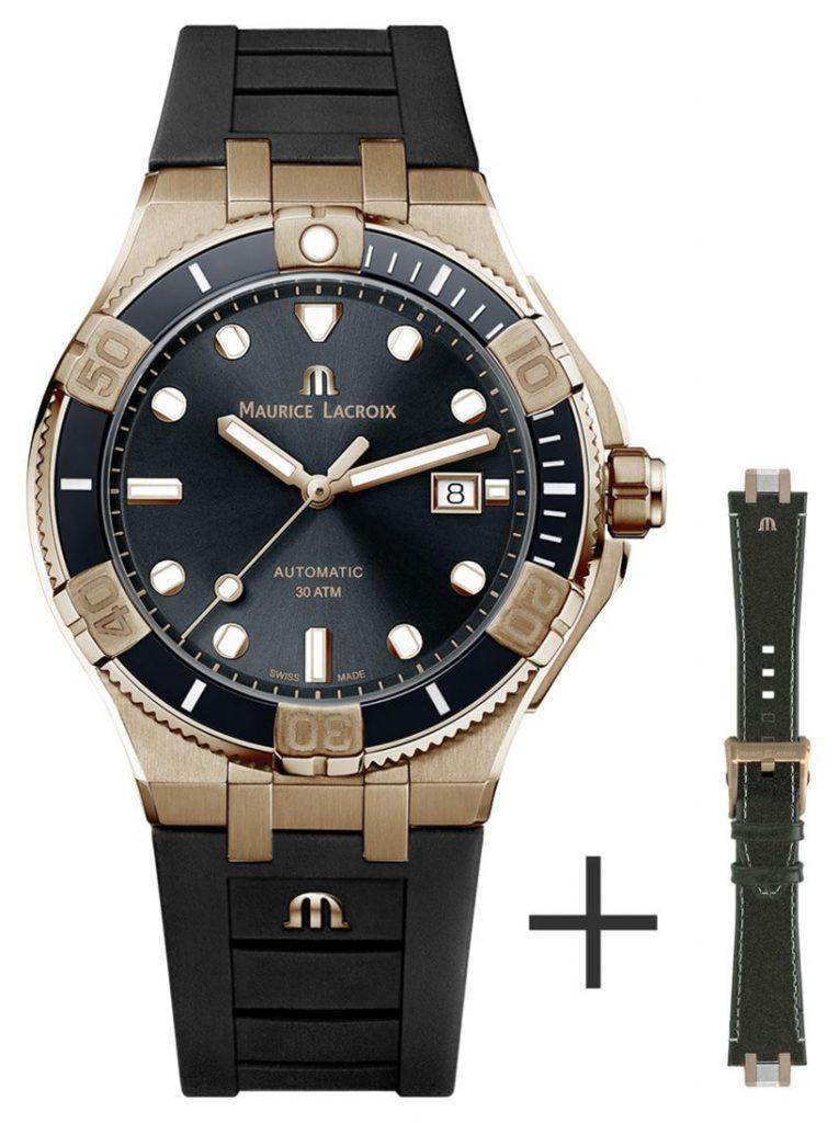 Top 10 Bronze Watches