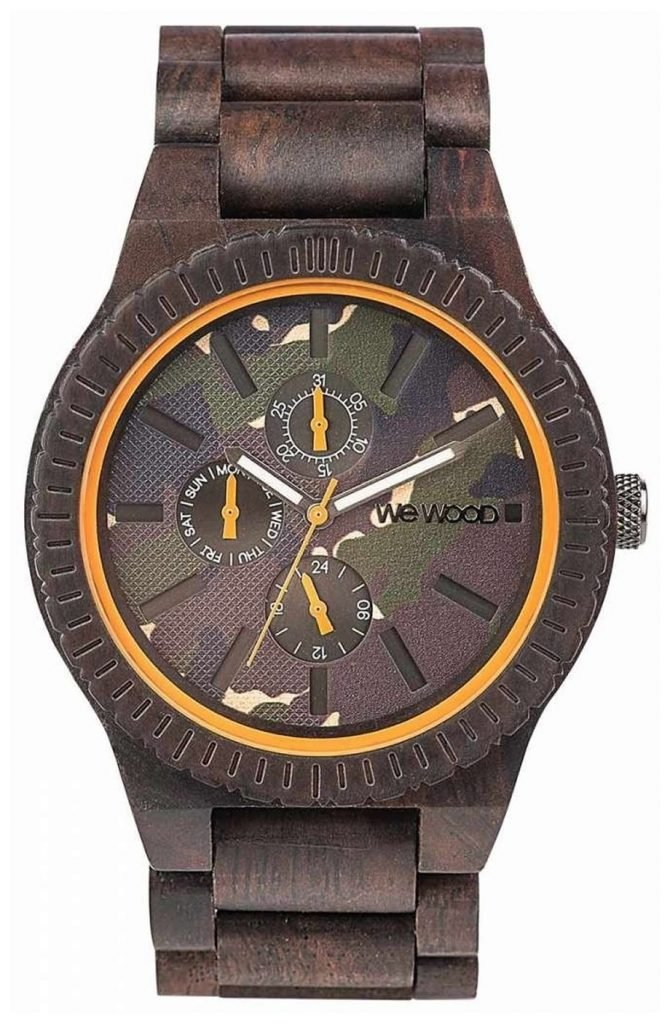 Top 10 Eco-Friendly Watches 2021