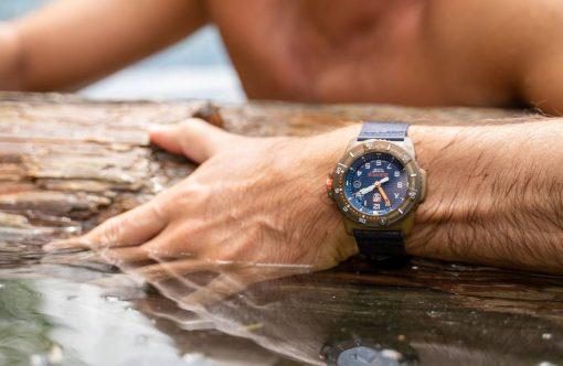 Luminox Eco Series Watches