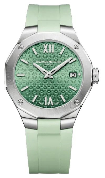 10 Pastel Watches for Her