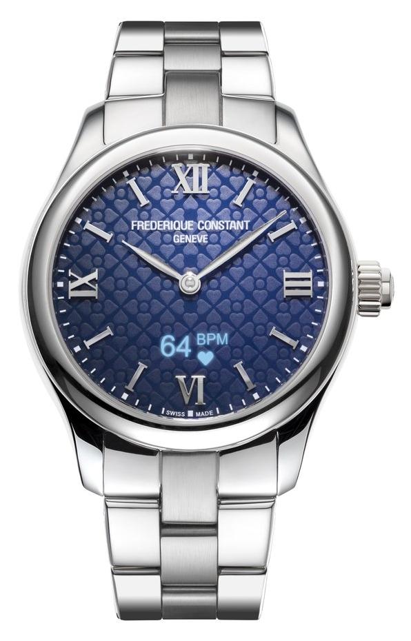 blue dial model