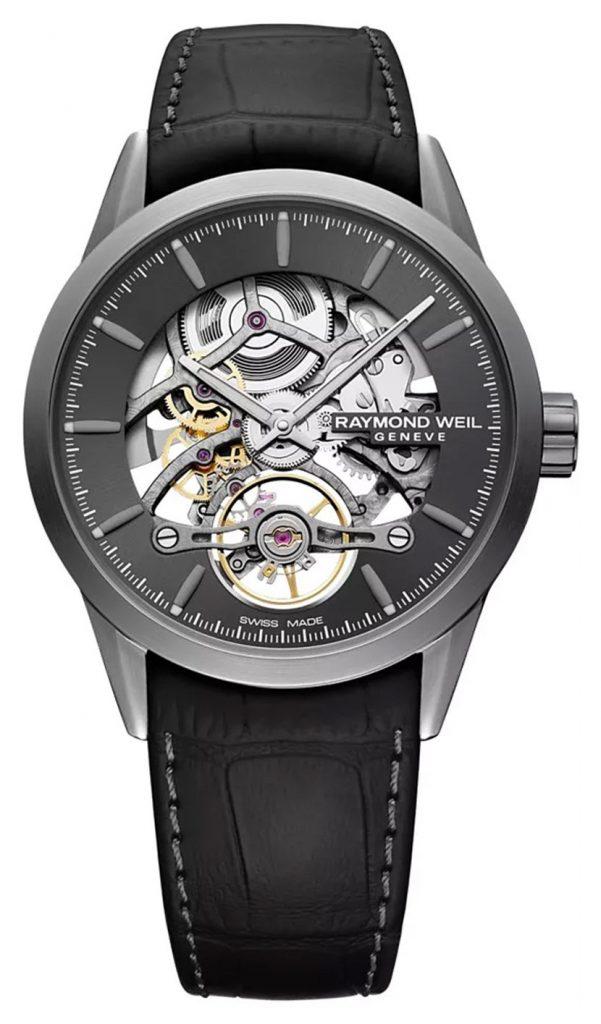 Top 5 Men's Luxury Skeleton Watches