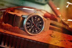 Hamilton Release FarCry 6 Watch Collaboration