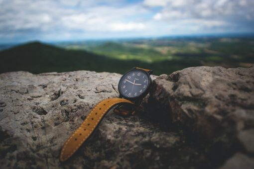 Avoid Breaking Your Watch With These 5 Tips