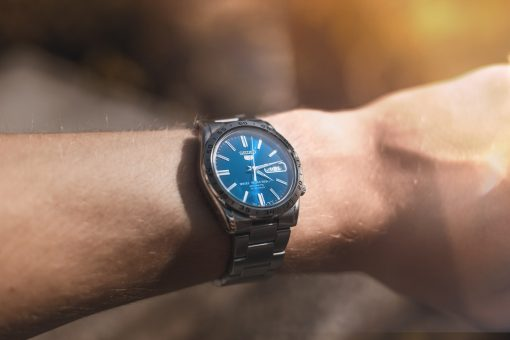 Top 10 Blue Watches