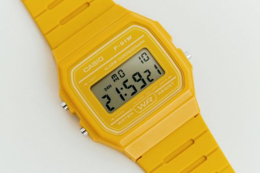 Digital Watches: Reasons to Buy Them and Recommendations