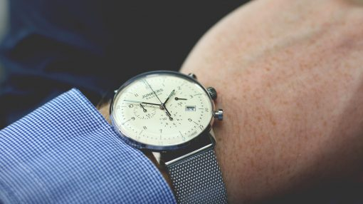 3 Reasons Why You Should Invest in a Watch