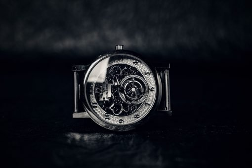 Top 10 Black Watches