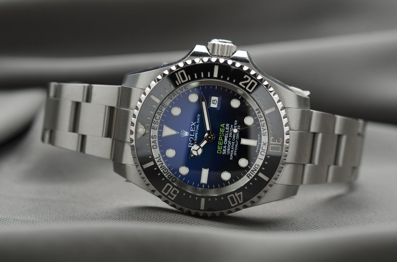 5 Must Have Rolex Look-Alikes