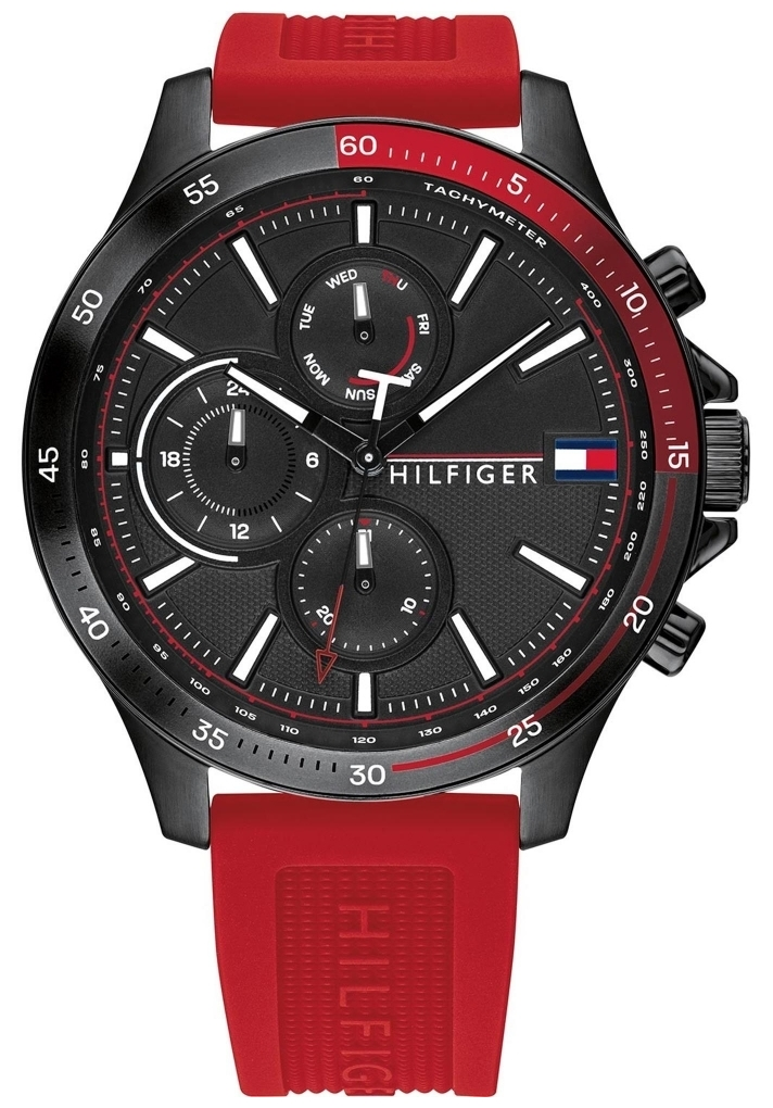 A Guide to Tommy Hilfiger Watches 2021
