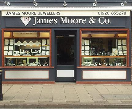 Our retail shop