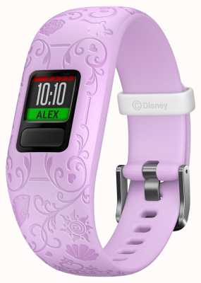 Garmin Vivofit Jr2 Disney Princess Purple Adjustable Strap 010-01909-15