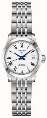 Longines | Record | Women's | Swiss Automatic L23204116