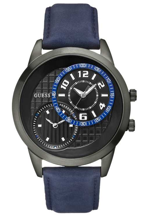 Guess Mens Gallery W11174G2