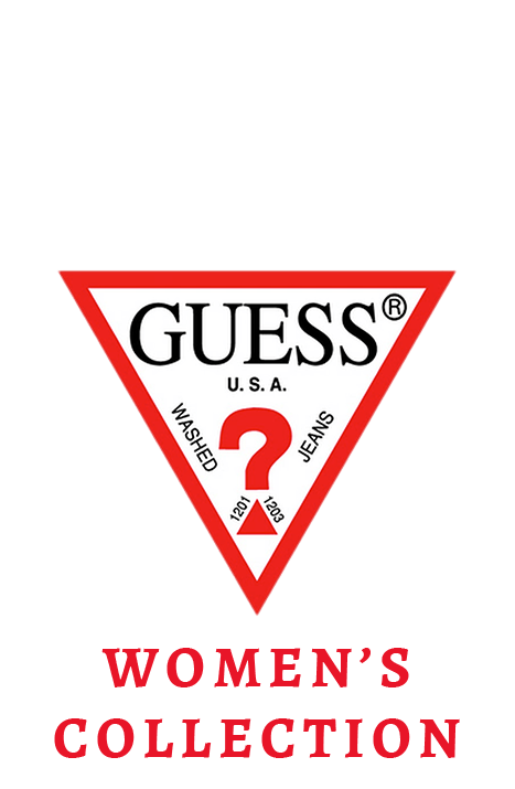 Guess Womens Watches