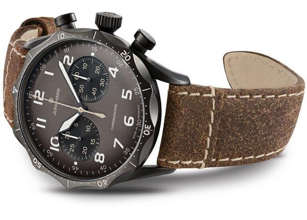 Junghans Meister Pilot Watches