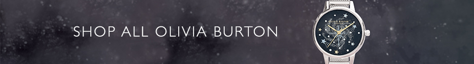 Most Popular Olivia Burton Watches