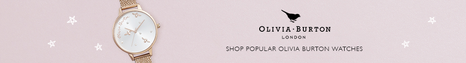 Most Popular Olivia Burton Watches