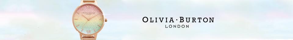 Latest Olivia Burton Watches