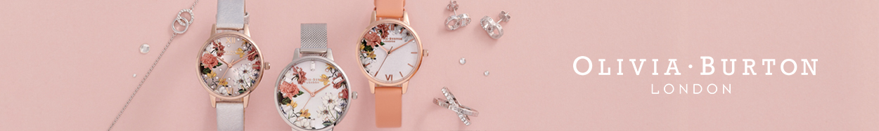 Latest Olivia Burton Watches