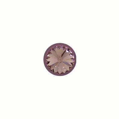MY iMenso Birthday Stone June Amethyst Insigne/Ring 14mm 14-1024