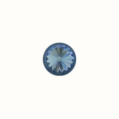 MY iMenso Birthday Stone December Light Sapphire Insigne/Rin 14-1031
