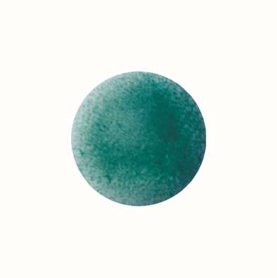 MY iMenso Green Aventurine Gemstone 24mm Insignia 24-0086