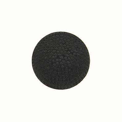 MY iMenso Black With Genuine Swarovski Stones 24mm Insignia 24-0599