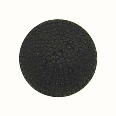 MY iMenso Black Genuine Swarovski Stones 33mm Insignia (925/ 33-0599